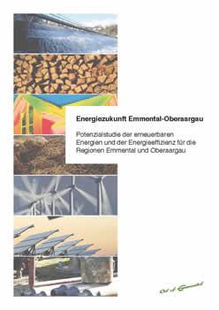Potenzialstudie Emmental-Oberaargau